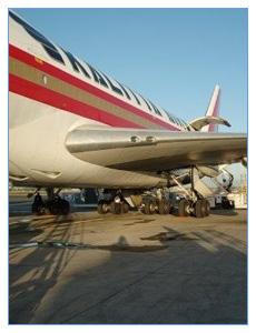 Air Freight - Island Cargo Support Island Cargo Support
